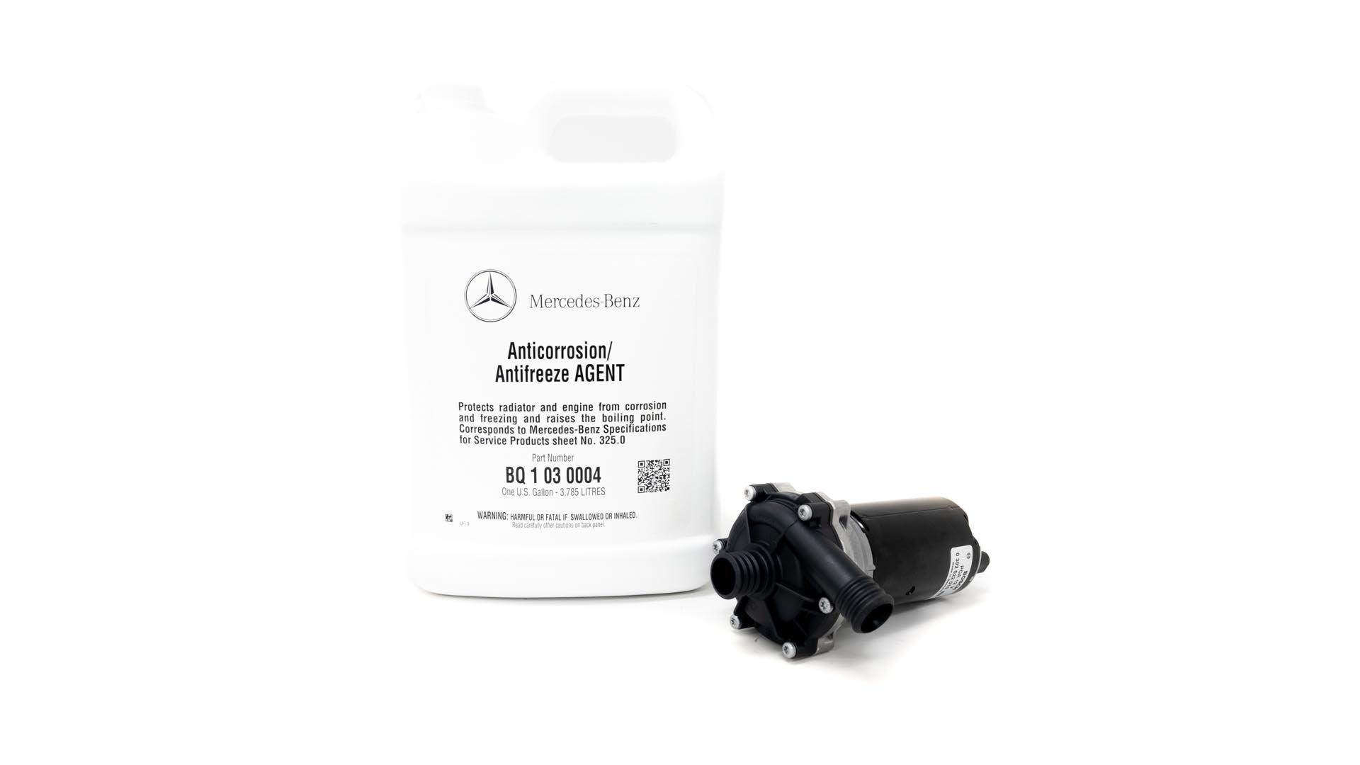 intercooler-pump-kit