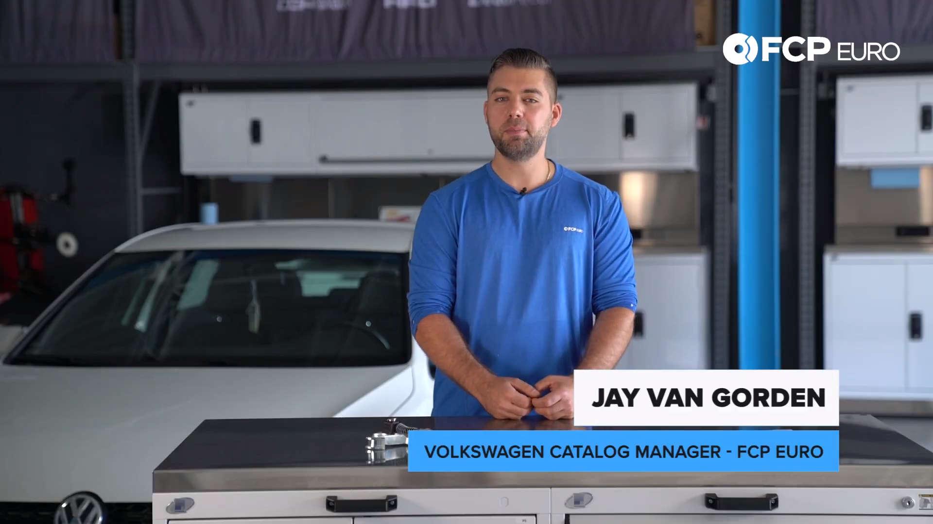MK7 Volkswagen/Audi Short Shifter Upgrades Jay
