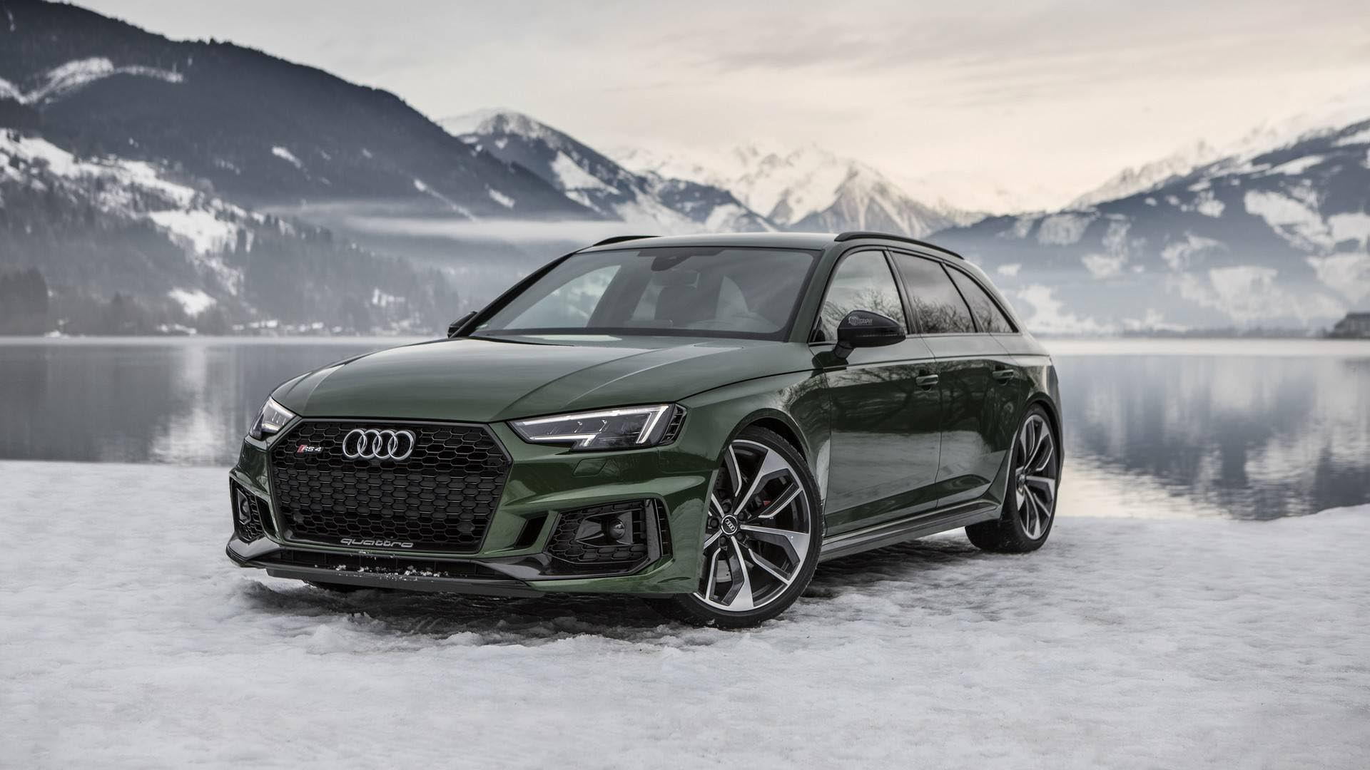 audi-sonoma-green-metallic