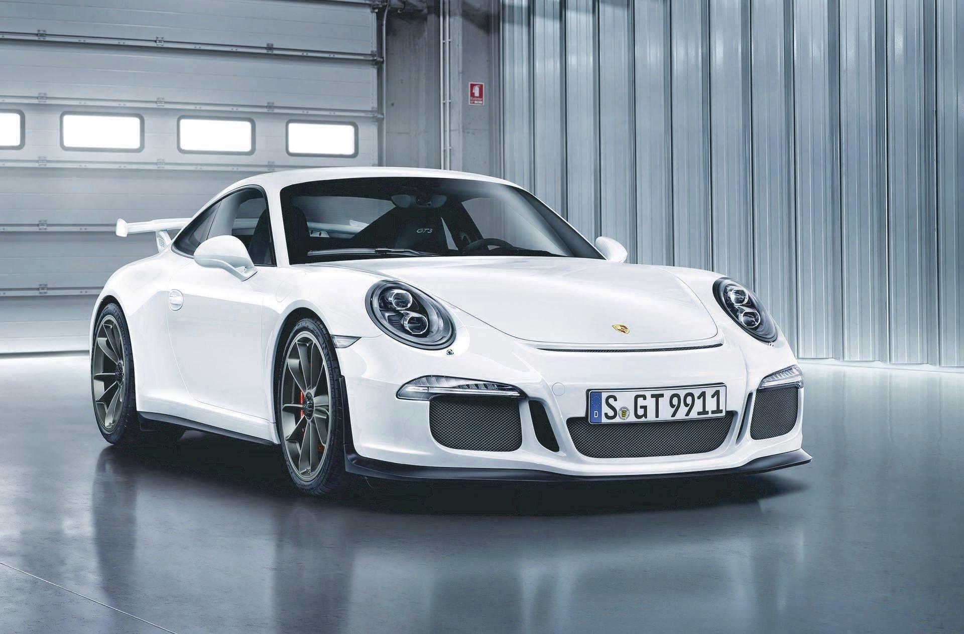 10_Porsche 991 911 GT3 3.8