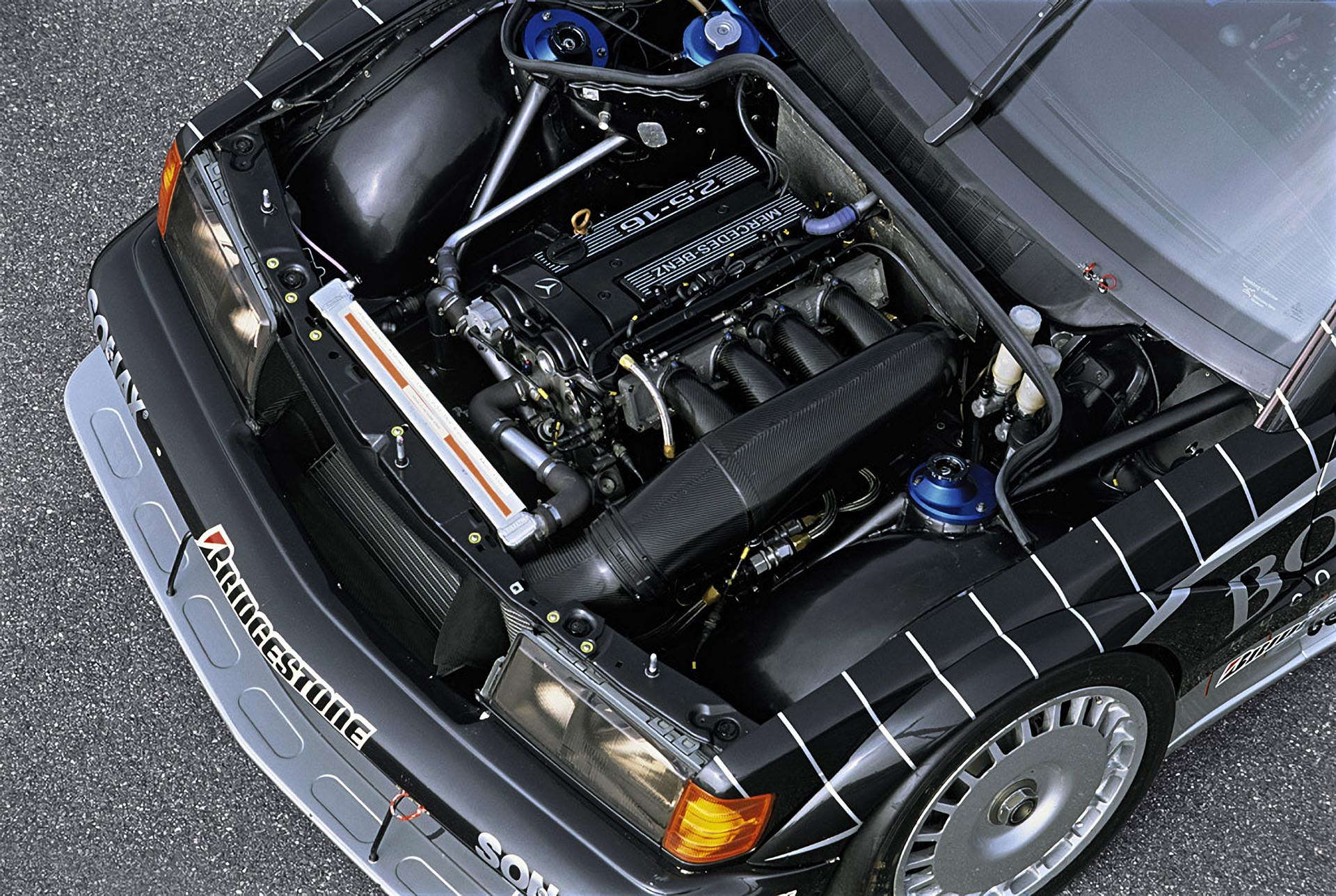 11-14_MercedesBenz190e2.5evo_engine