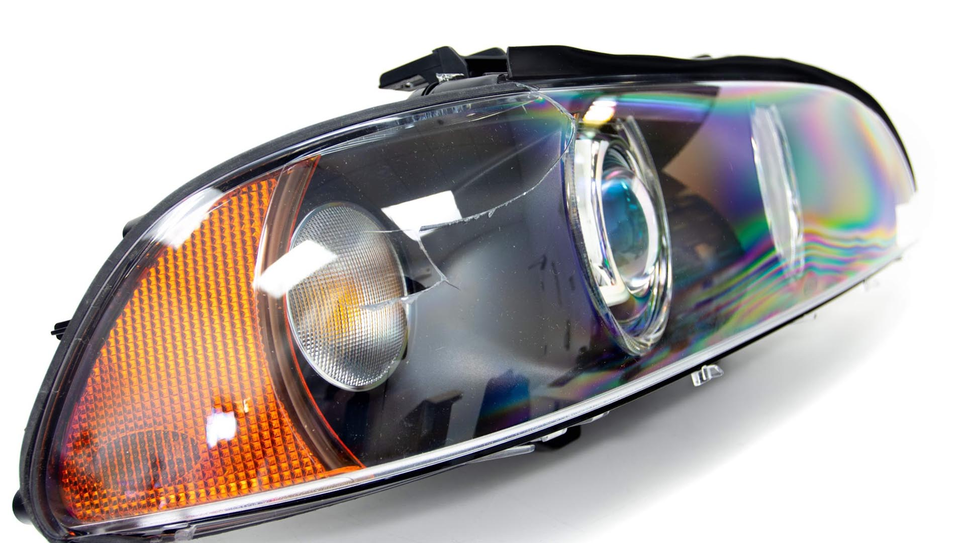 04_FCP Euro Lifetime Replacement BMW Headlight