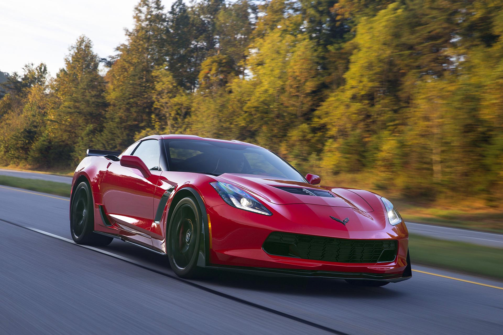 06_Chevrolet-CorvetteZ06-front red