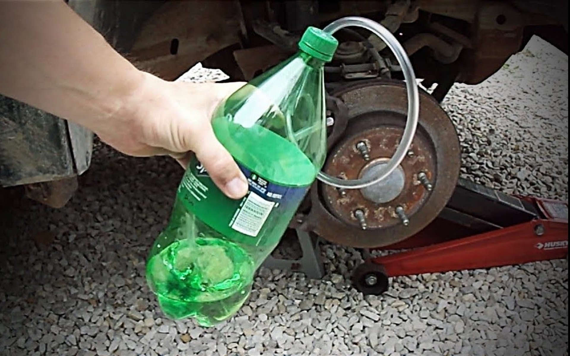 how-to-bleed-your-brakes-soda-bottle