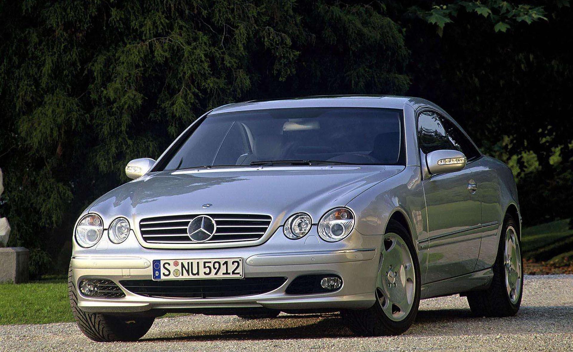 13_Mercedes-Benz-CL600 M275 V12 Biturbo front