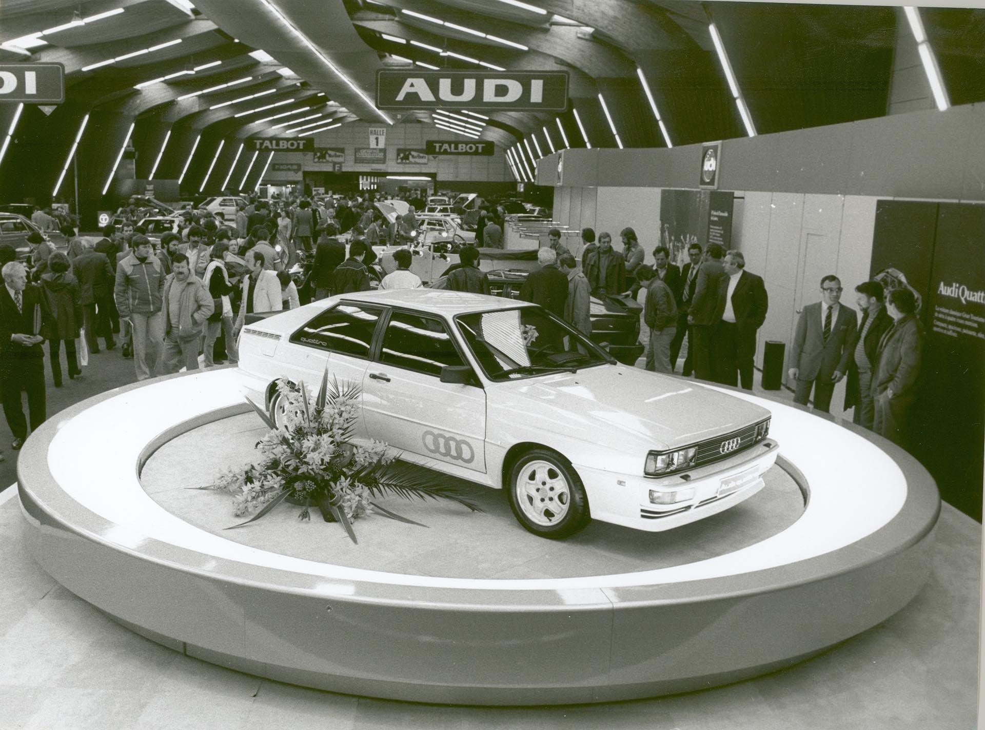 01_Audi GT Coupe Quattro front 1983