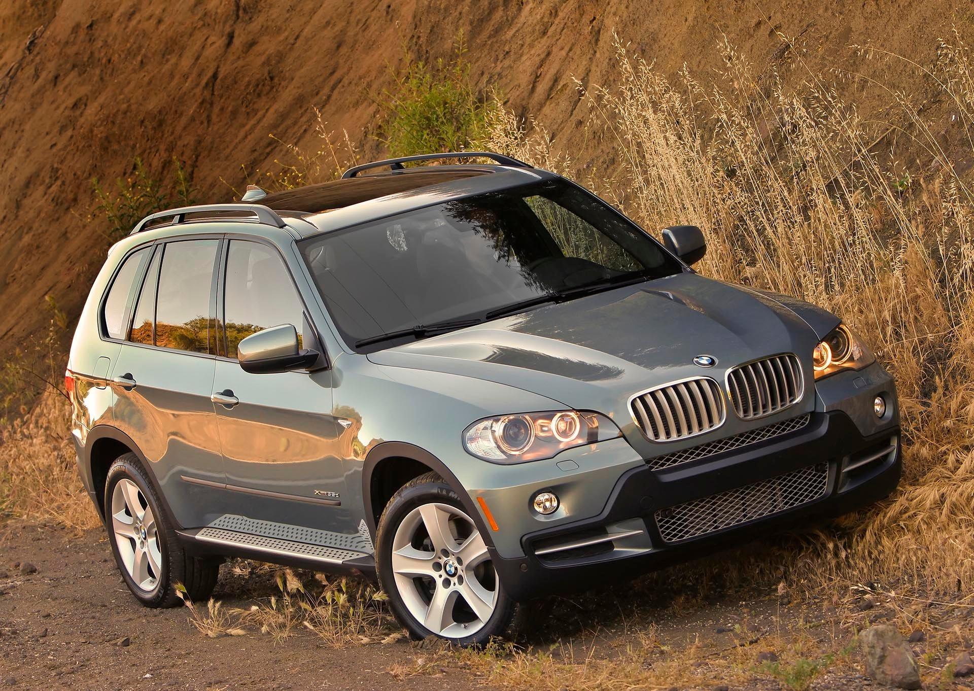 15_BMW X5 xDrive35d front