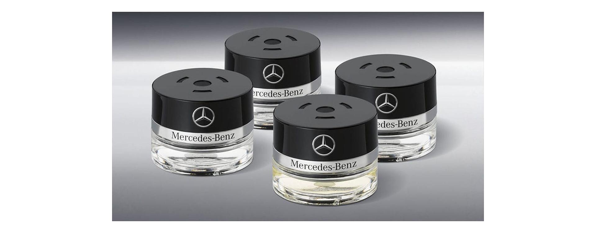Mercedes-Benz Fragrance Refills