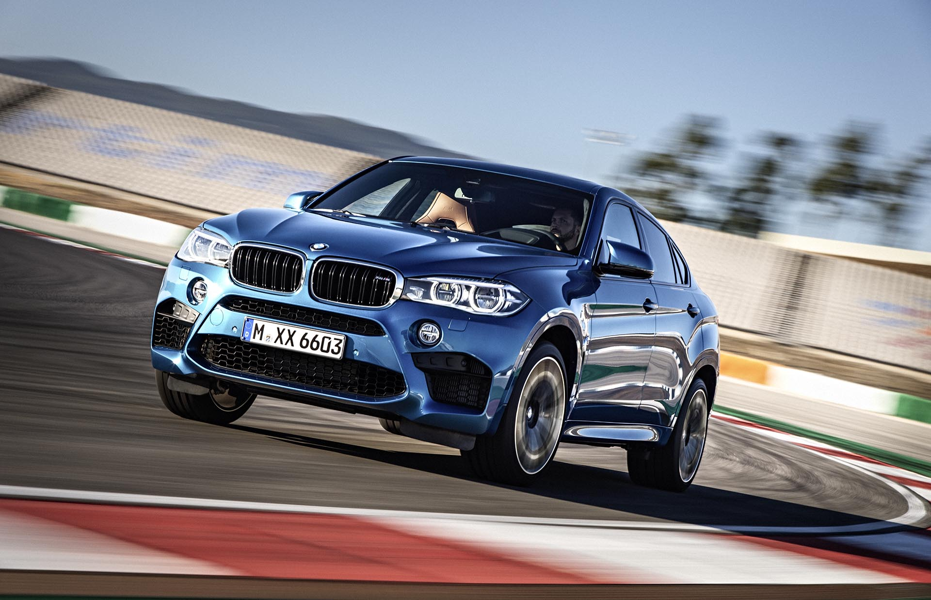 16_BMW X6M front