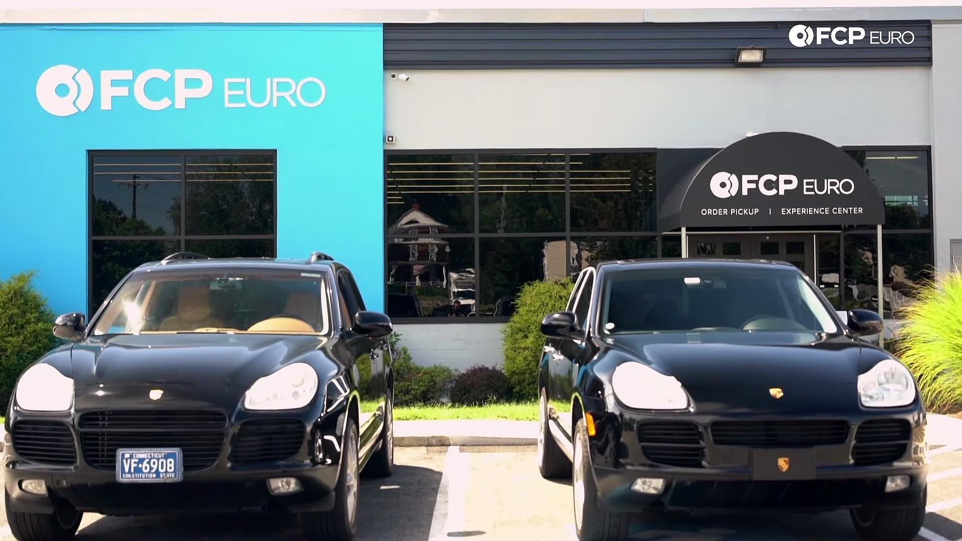 955 957 Porsche Cayenne buyers guide intro FCP Euro