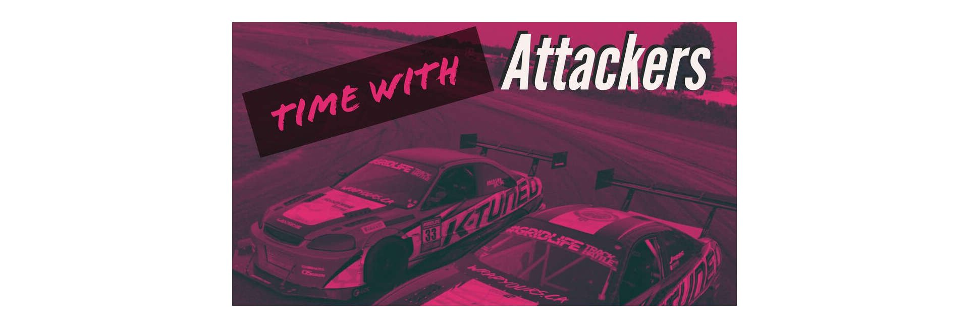 04_Time With Attackers Podcast