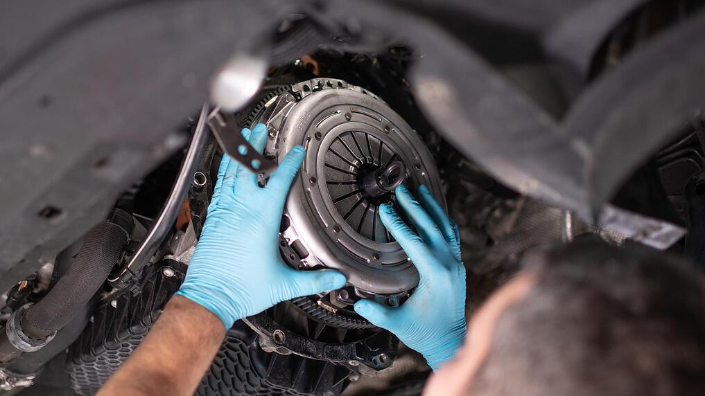 sachs-performance-clutch-install