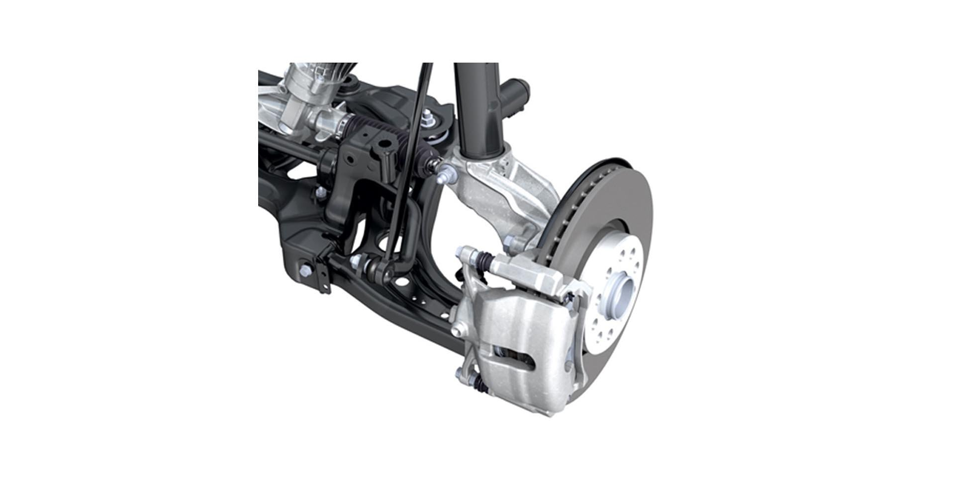 01_VW Mk7 GTI front brakes