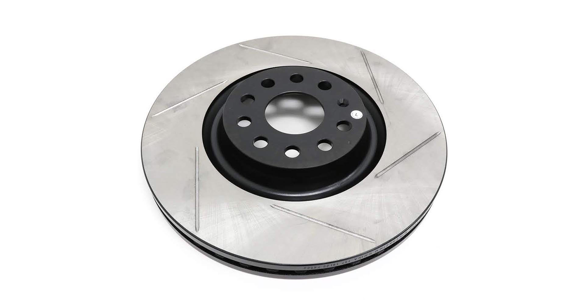 12_VW Mk7 GTI Stoptech slotted disc
