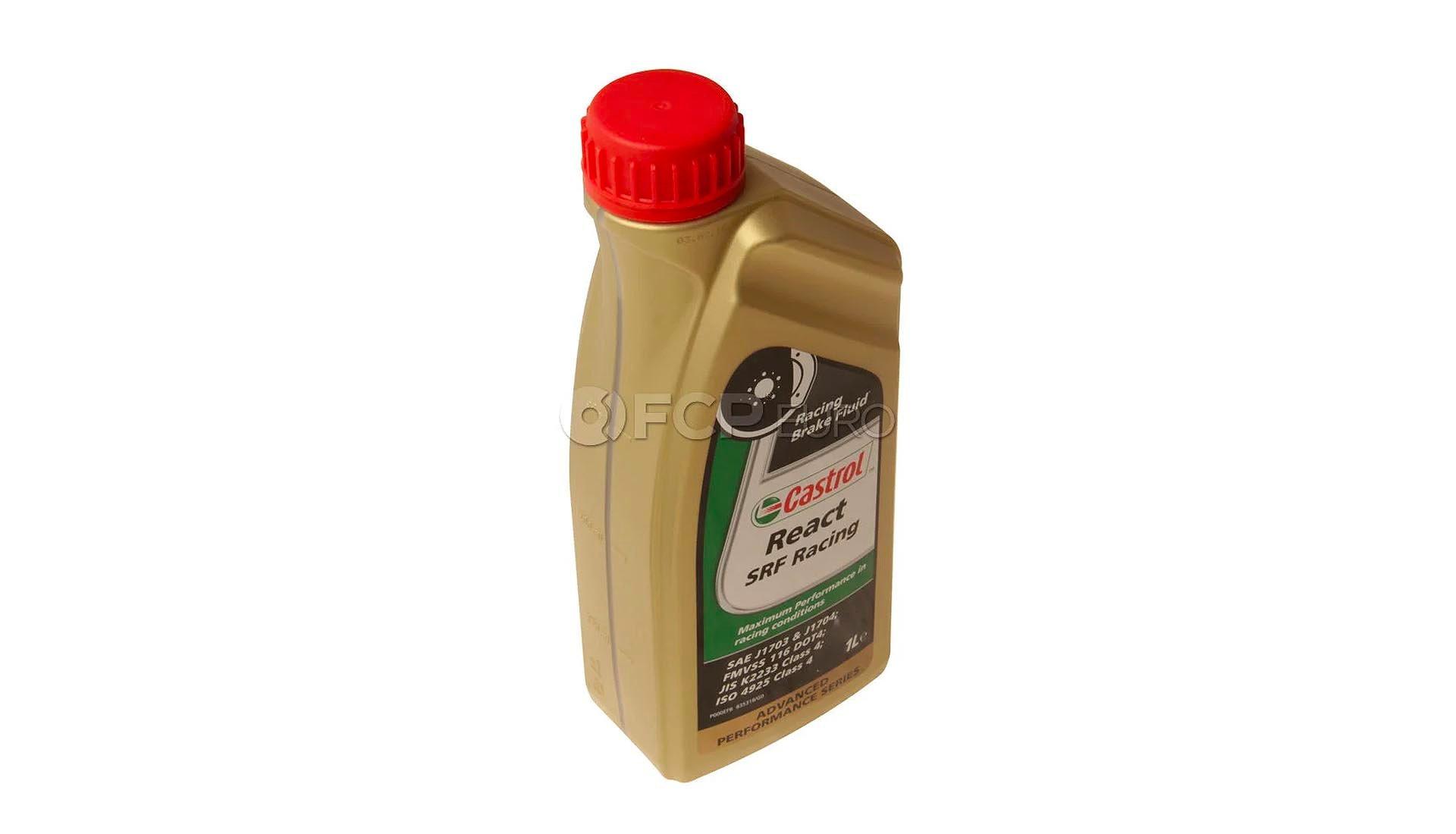 15_castrol SRF brake fluid for Mk7 GTI