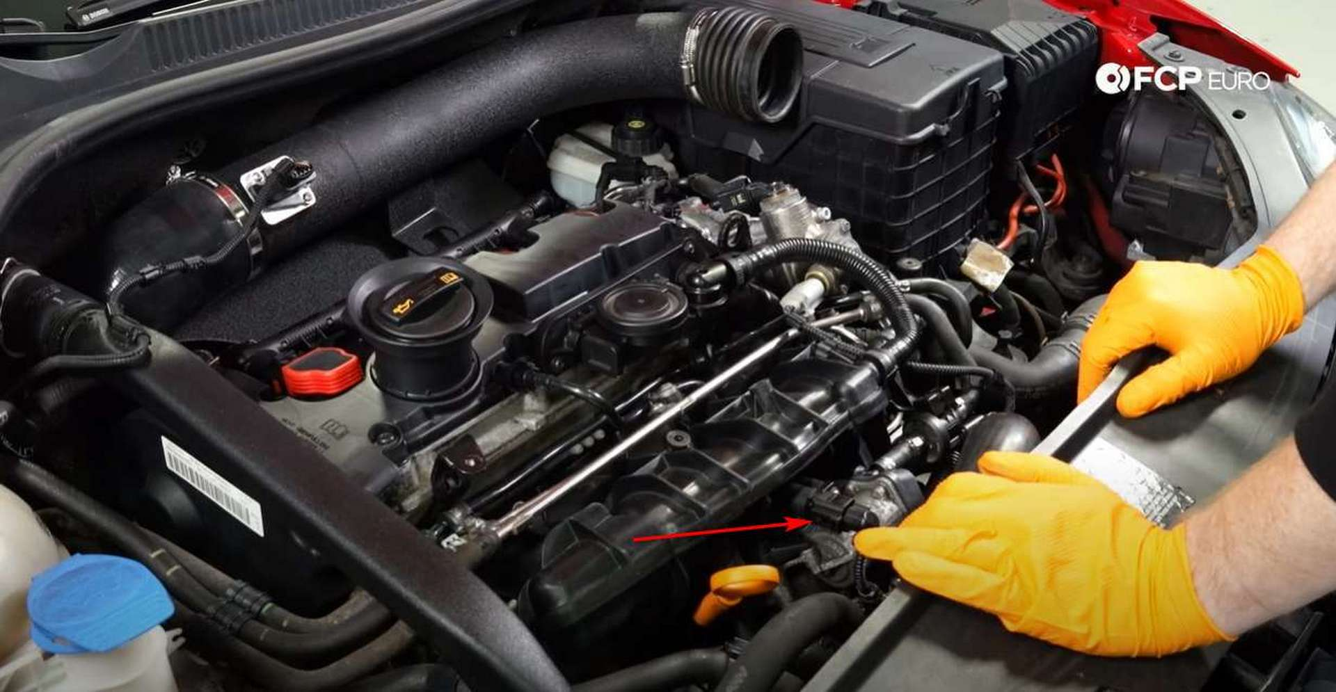 01-DIY-Mk5-GTI-Oil-FIlter-Housing_Removing-Intake-Components