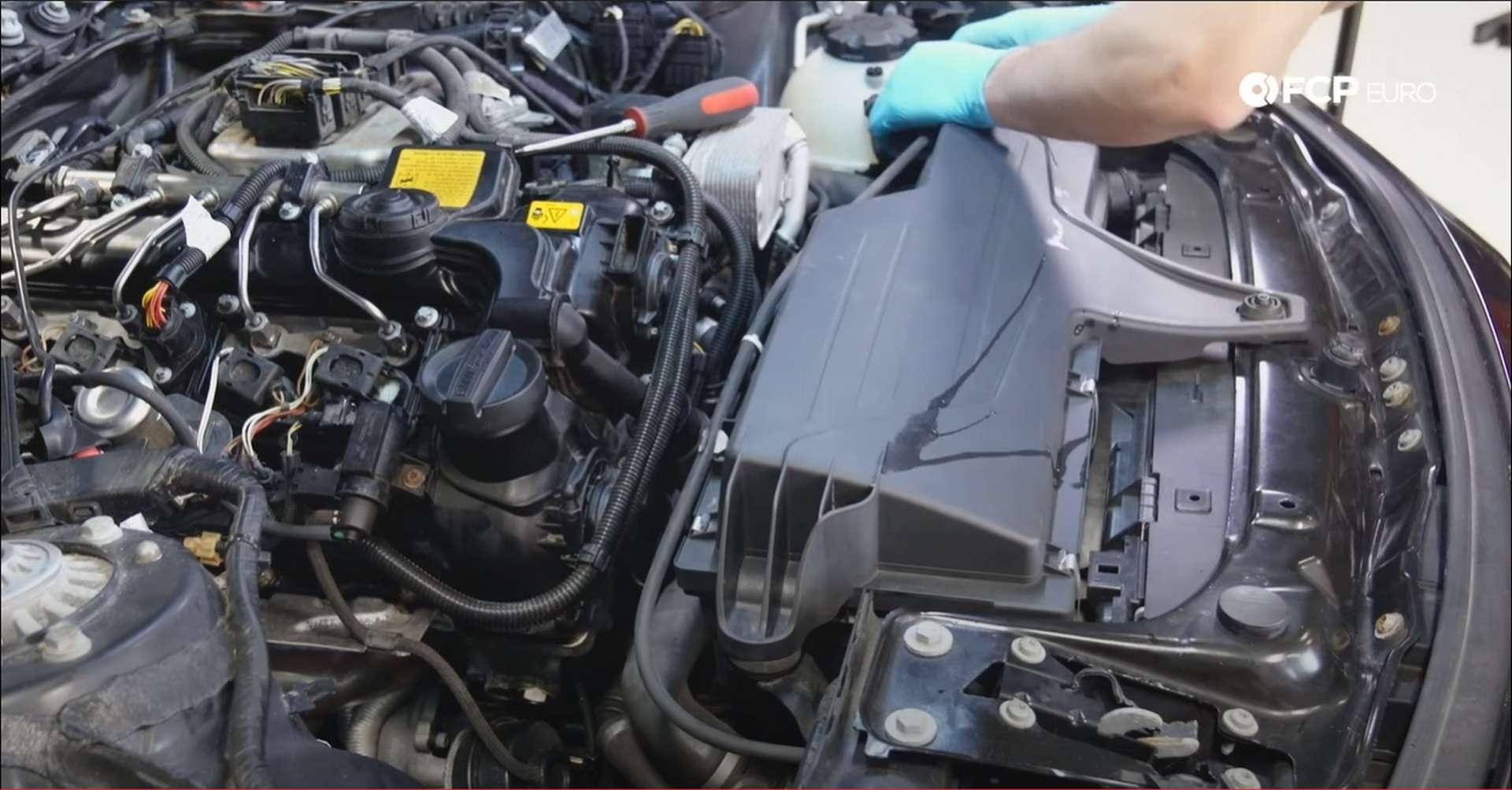 20-DIY-N20-Water-Pump-Thermostat-Replacement_Installing-Intake