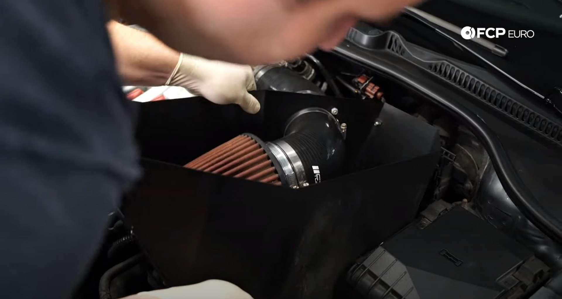 18-DIY-VW-VR6-Valve-Cover-Gasket-Removing-Intake