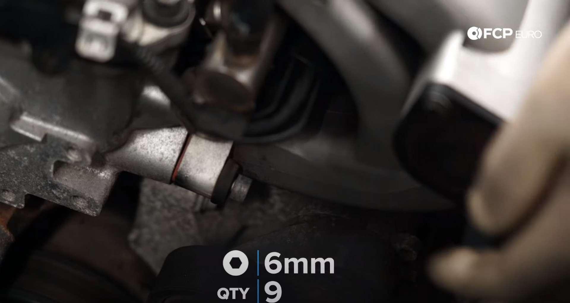 34-DIY-VW-VR6-Valve-Cover-Gasket-Removing-Intake-Manifold