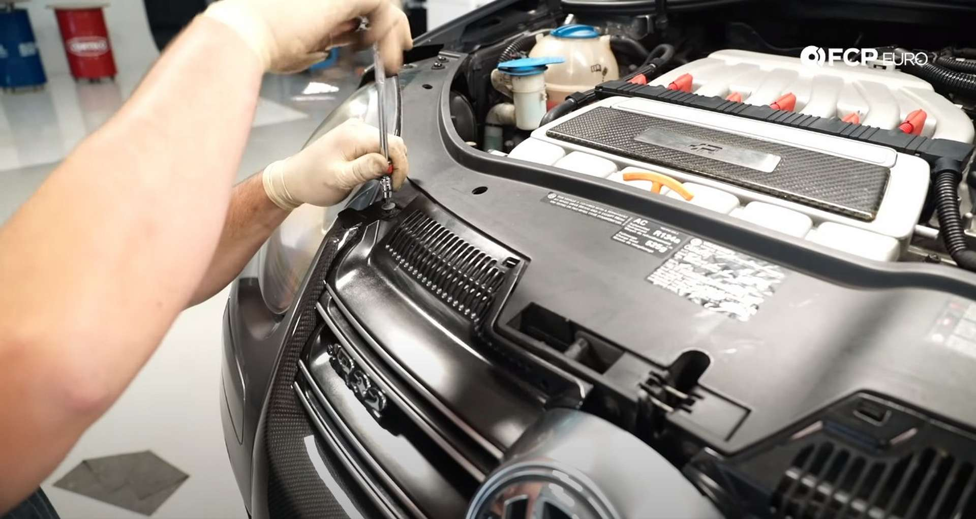 69-DIY-VW-VR6-Valve-Cover-Gasket-Reset-The-Nose