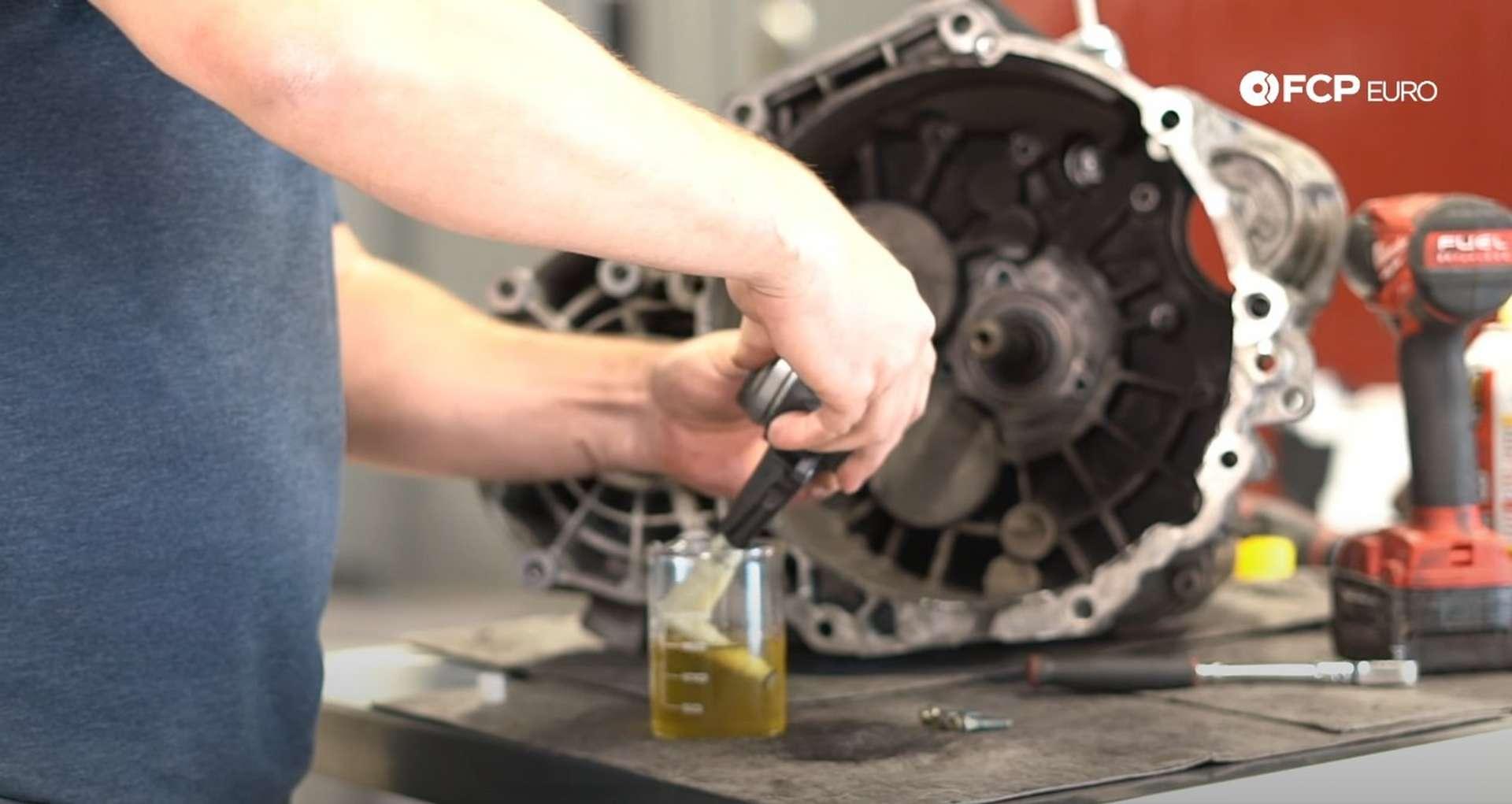 51-DIY_VW_GTI_Clutch-Job-Replacing-Throwout-Bearing