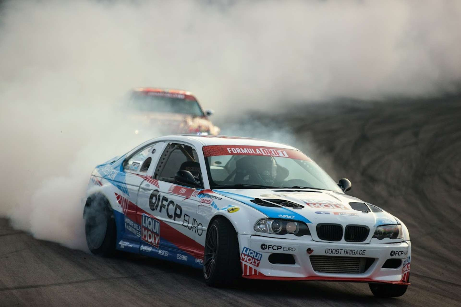 Best RWD Cars under 25K Essa BMW E46 M3 front three-quarter