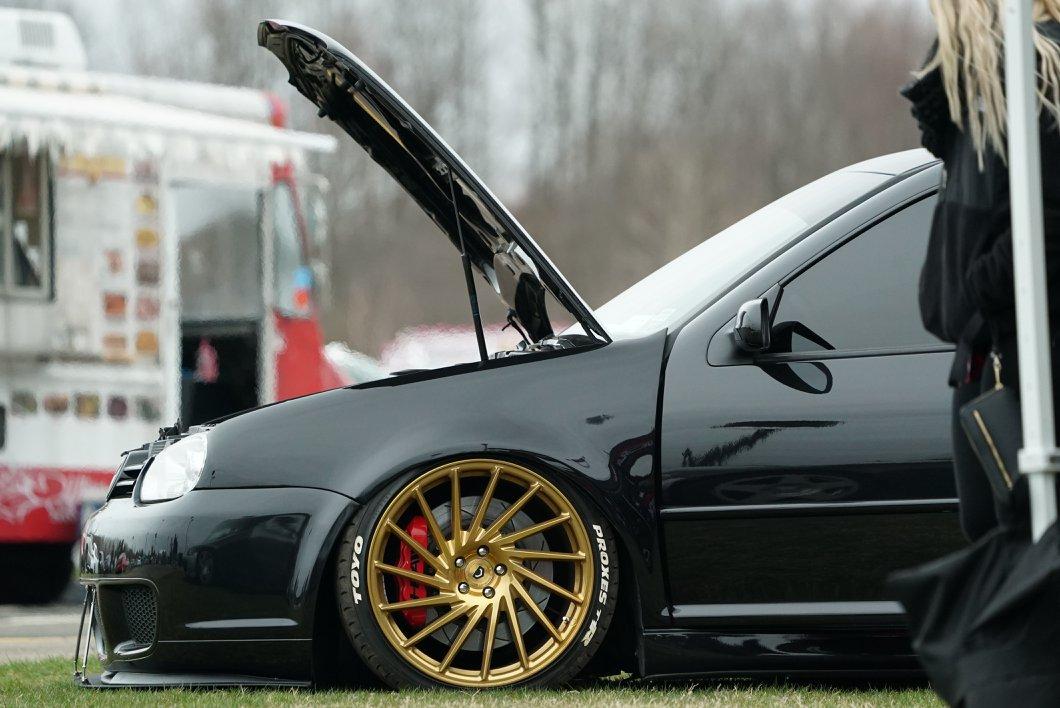 Black MK4
