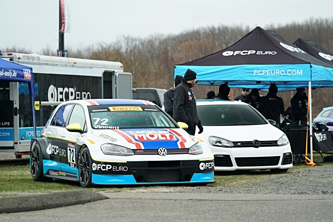 GTI and R