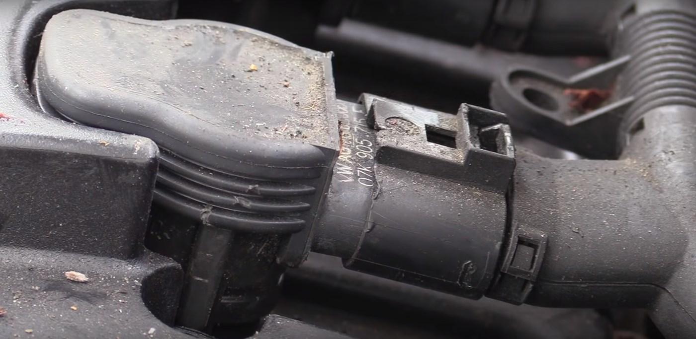 VW-TSI-Loom-Removal