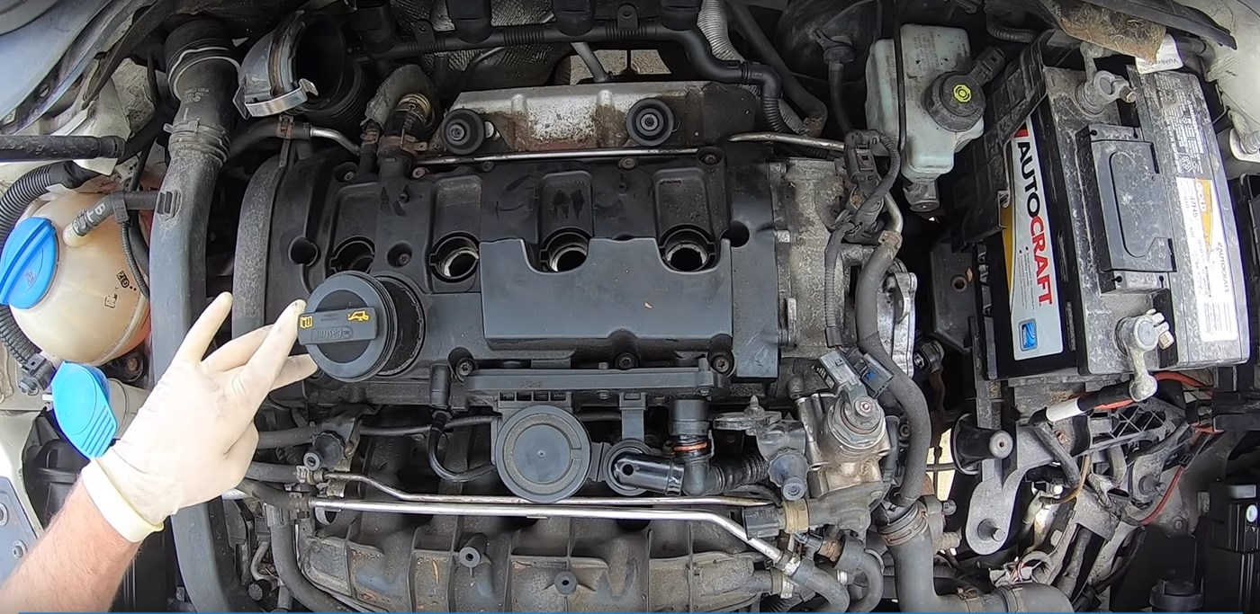VW-TSI-Valve-Cover-Screws