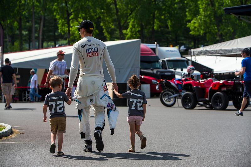Nate and Kids