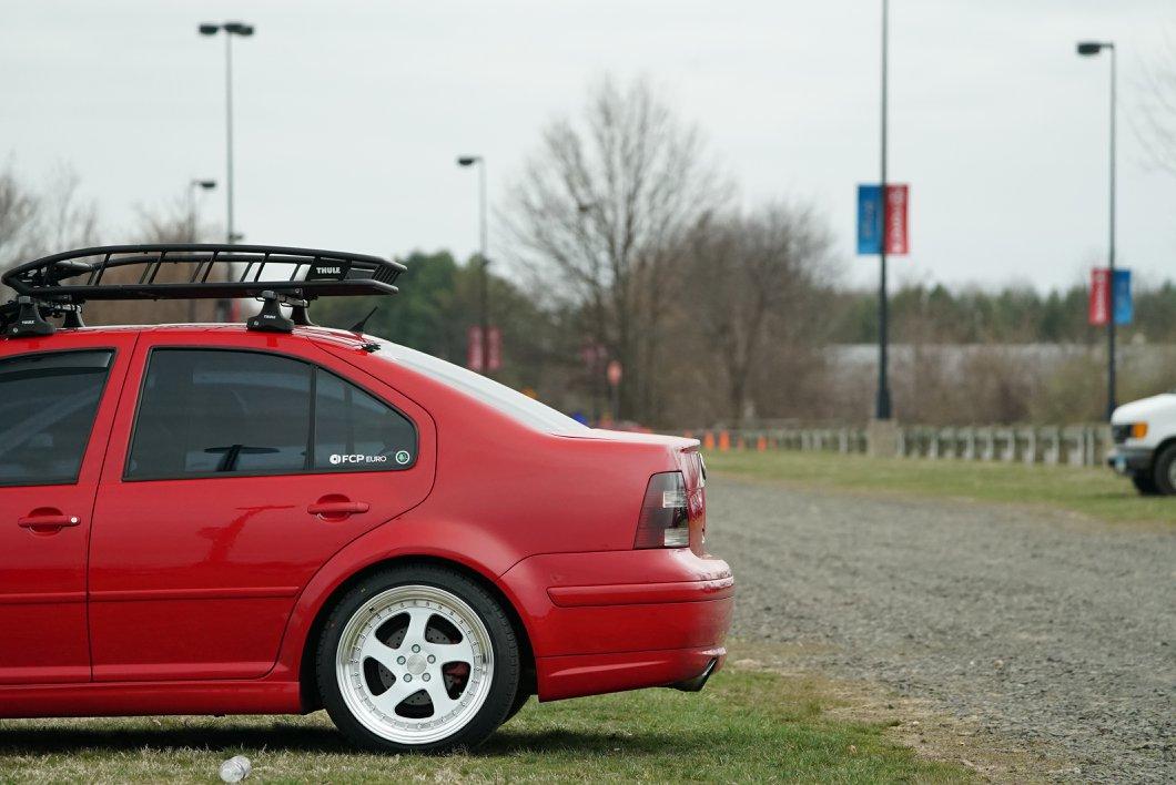 Red Mk4