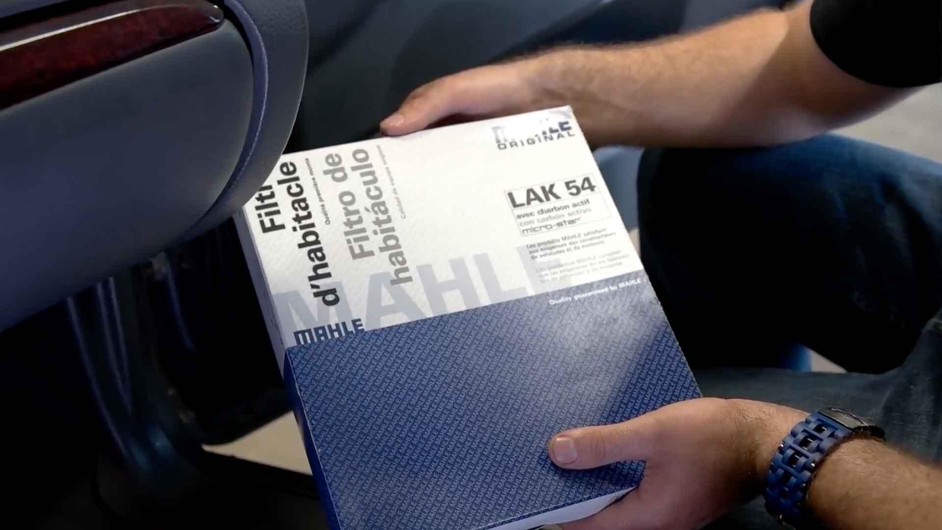 Volvo Cabin Air Filter