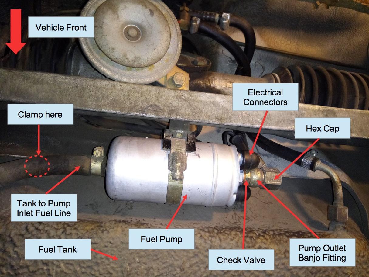 air-cooled-porsche-911-front-fuel-pump