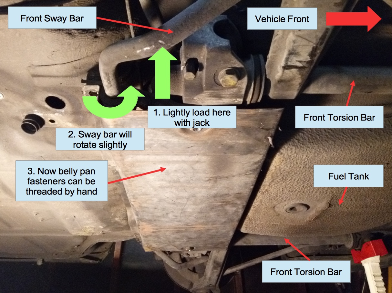 air-cooled-porsche-911-front-suspension-sway-bar