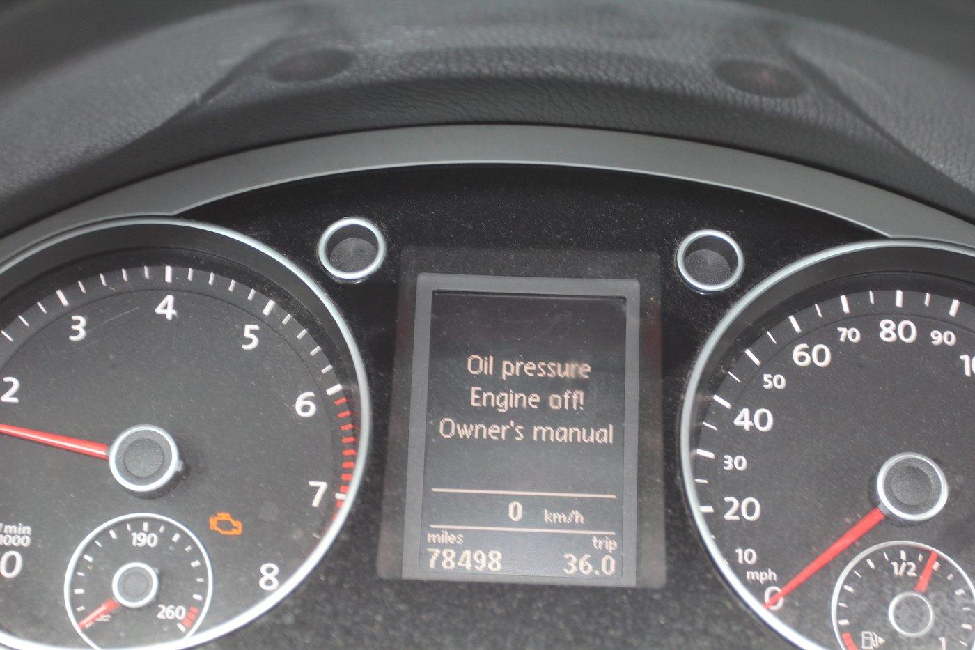 oil-pressure-warning-vw-volkswagen-cc-tsi-2-liter-ccta-engine