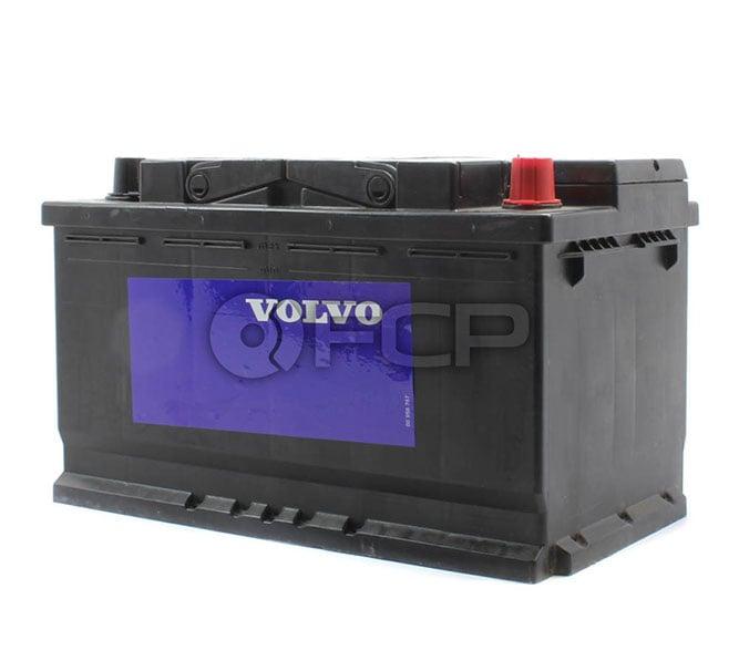 OEM Volvo Battery
