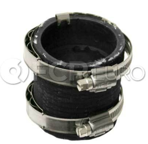 Volvo Turbocharger Boost Hose Replacement Upper Lower