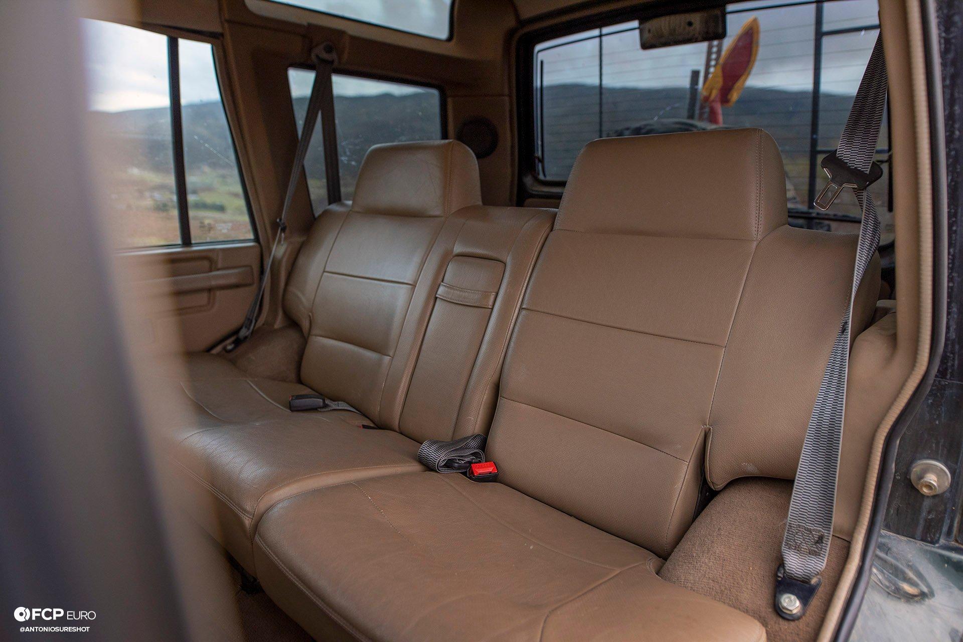 Land Rover Discovery SD Bilstein Hella TJM Safari Magnaflow Hellwig EOSR1688