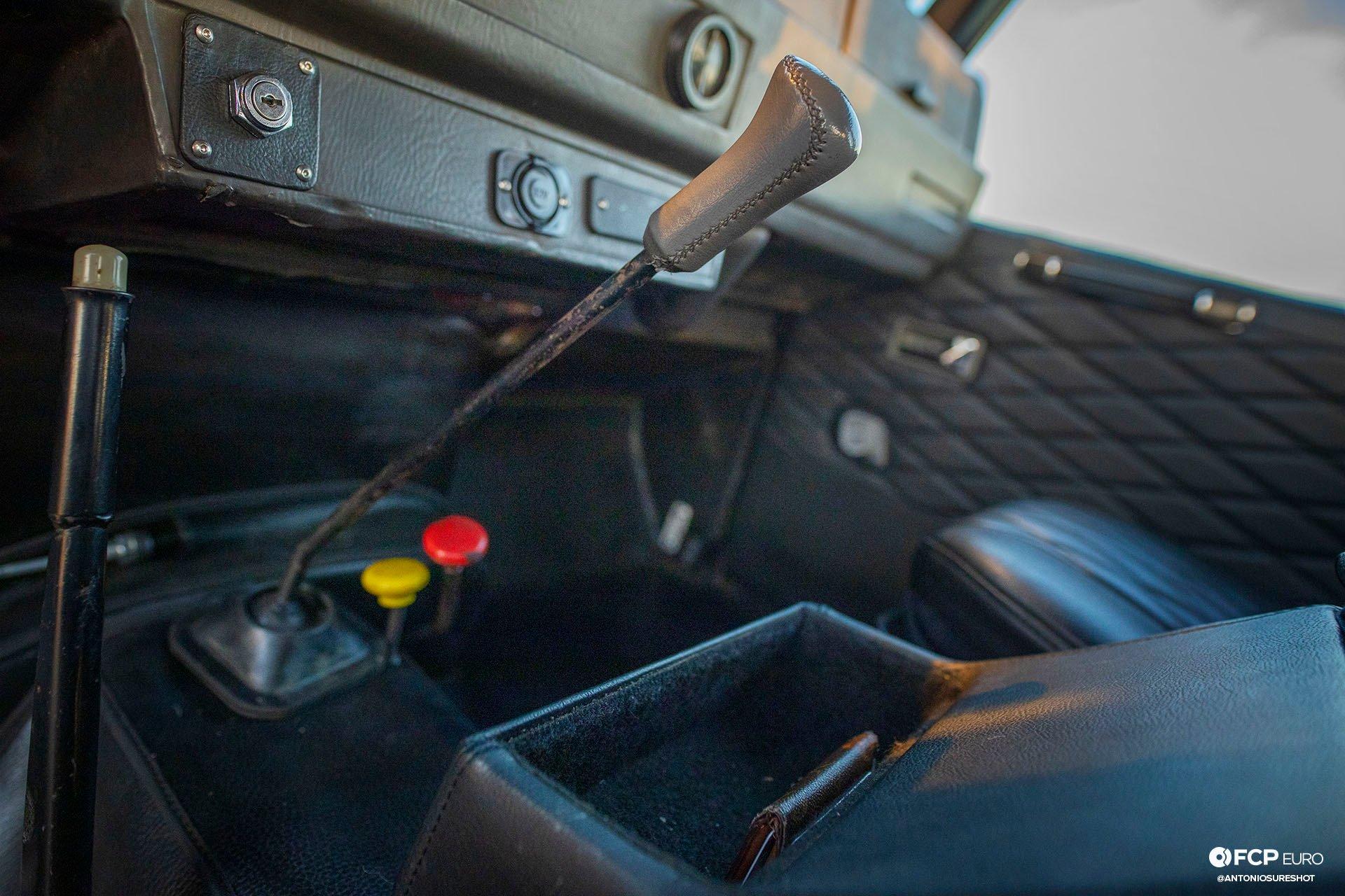 Land Rover Santana Series 3 4door Colombia 2 EOSR5515