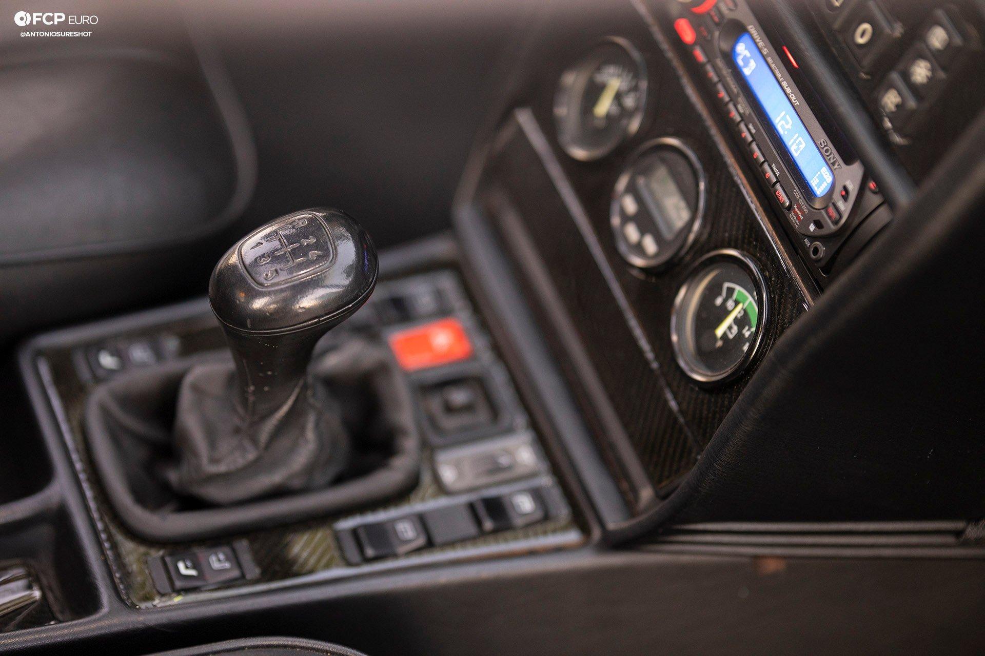 Mercedes Benz 190E 2.3 16v Cosworth  EOSR1600
