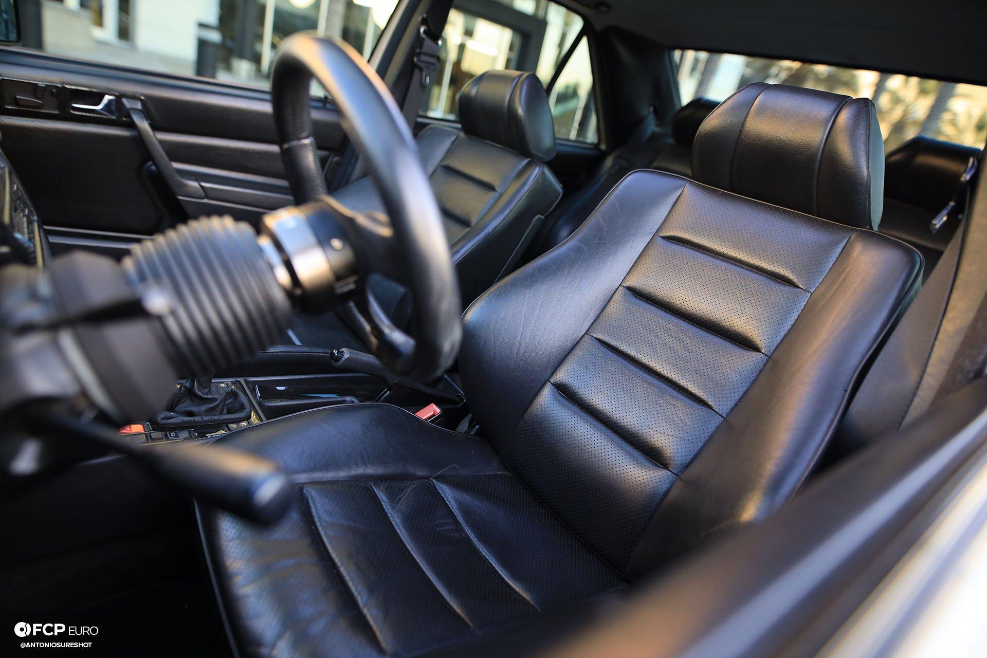 Mercedes Benz 190E 2.3 16v Cosworth EOSR1519