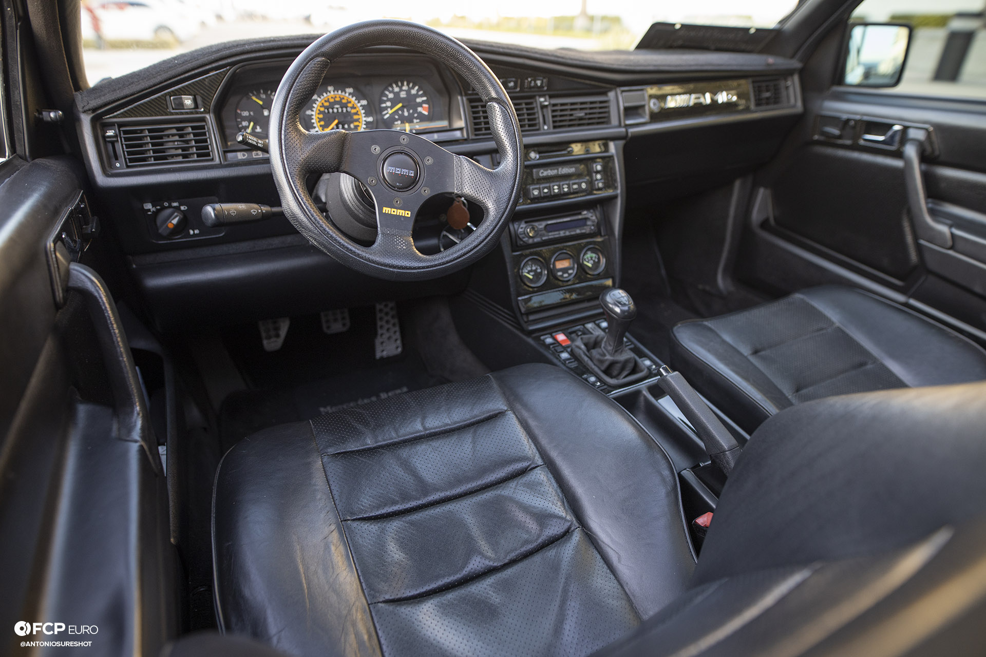 Mercedes Benz 190E 2.3 16v Cosworth EOSR1521