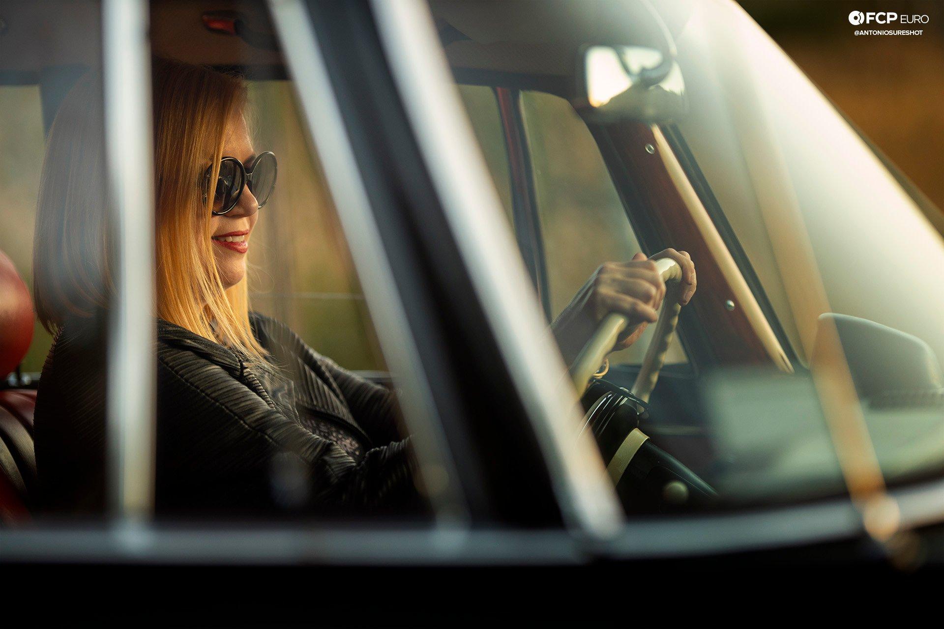 Mercedes Benz 220S Heckflosse Fintail W111 Belinda Benzo EOSR1891