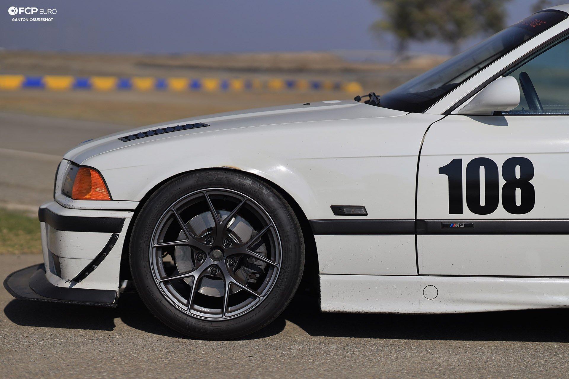 Motorsport Hardware BMW E36 M3 EOSR3560