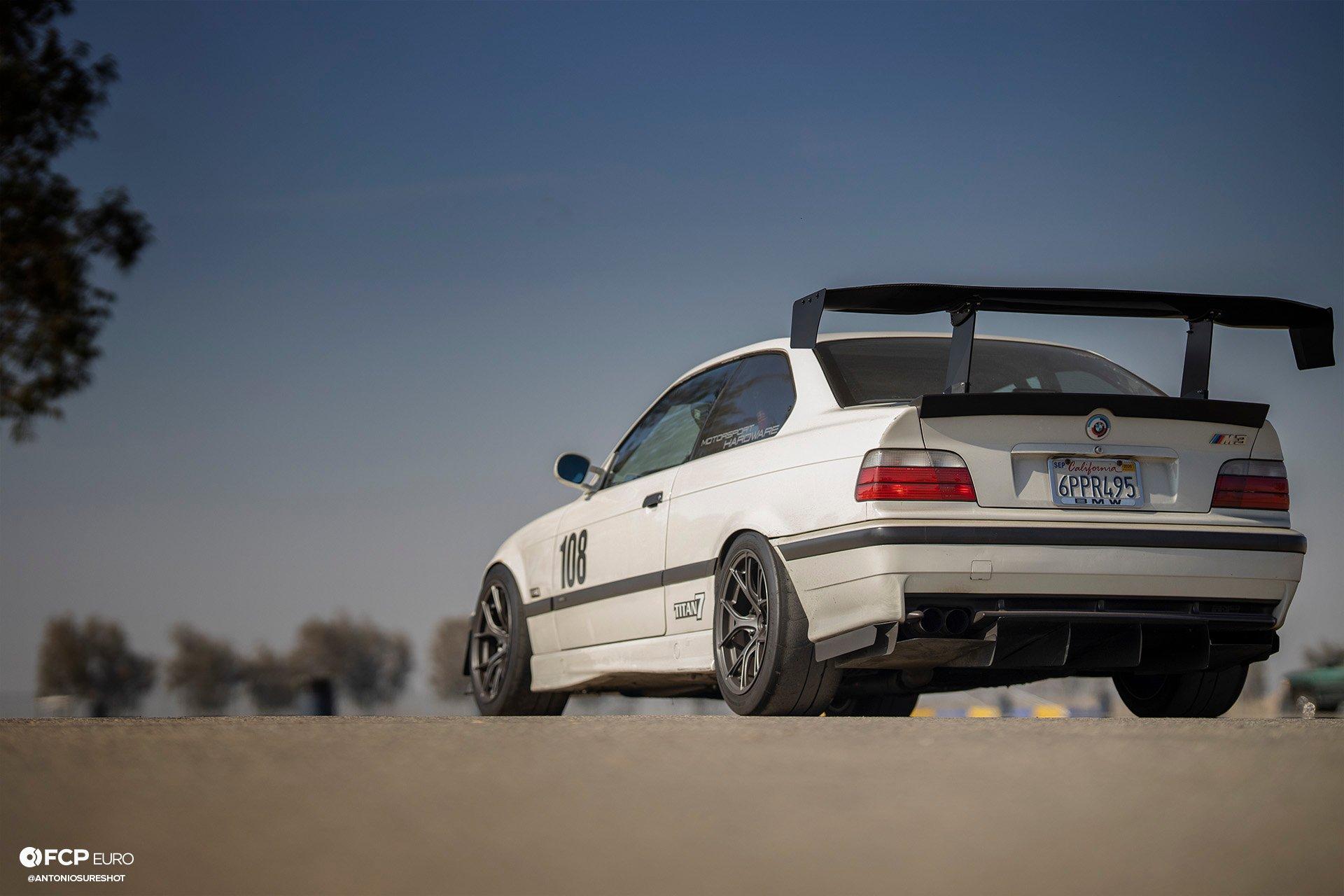Motorsport Hardware BMW E36 M3 EOSR3568