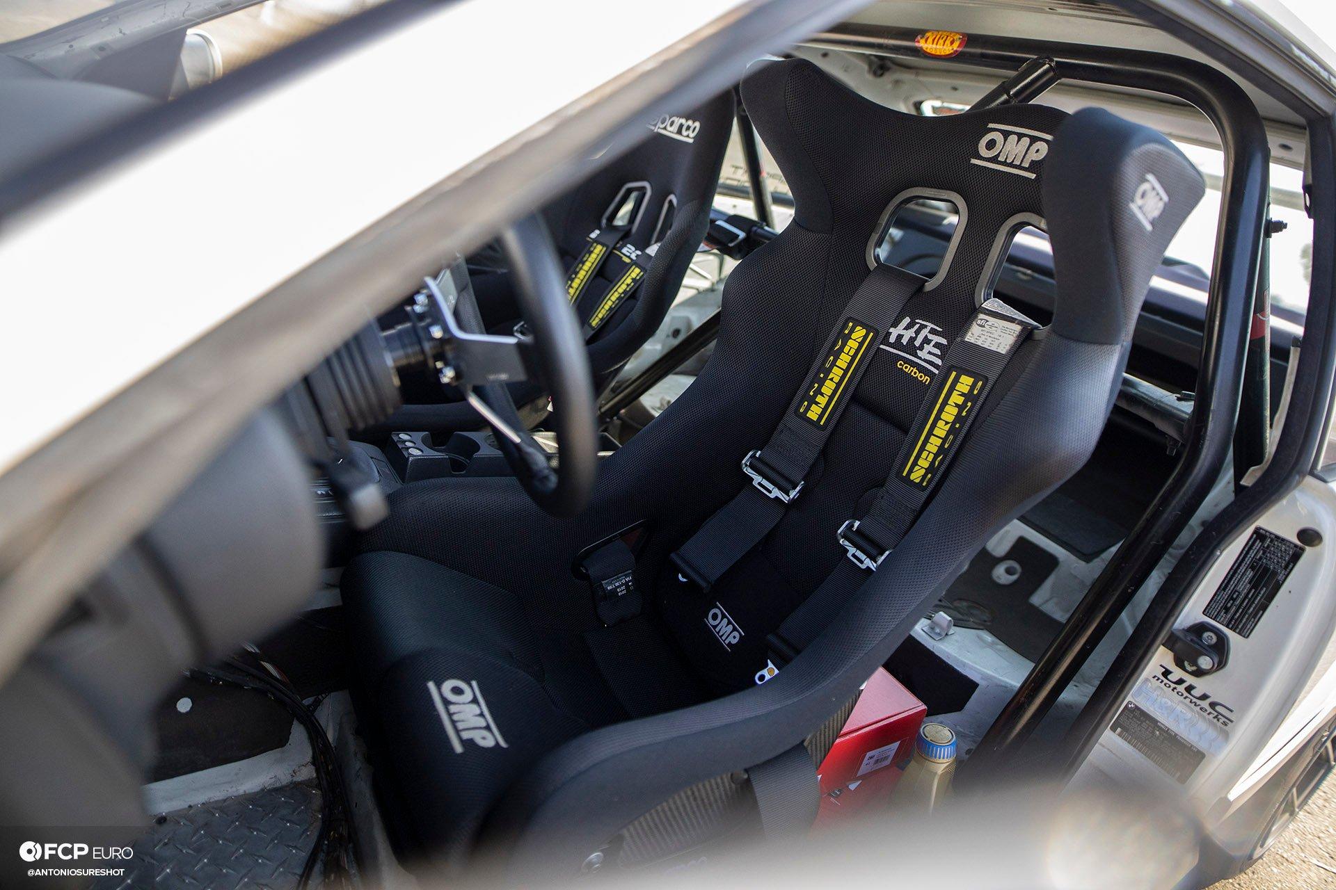 Motorsport Hardware BMW E36 M3 EOSR3585