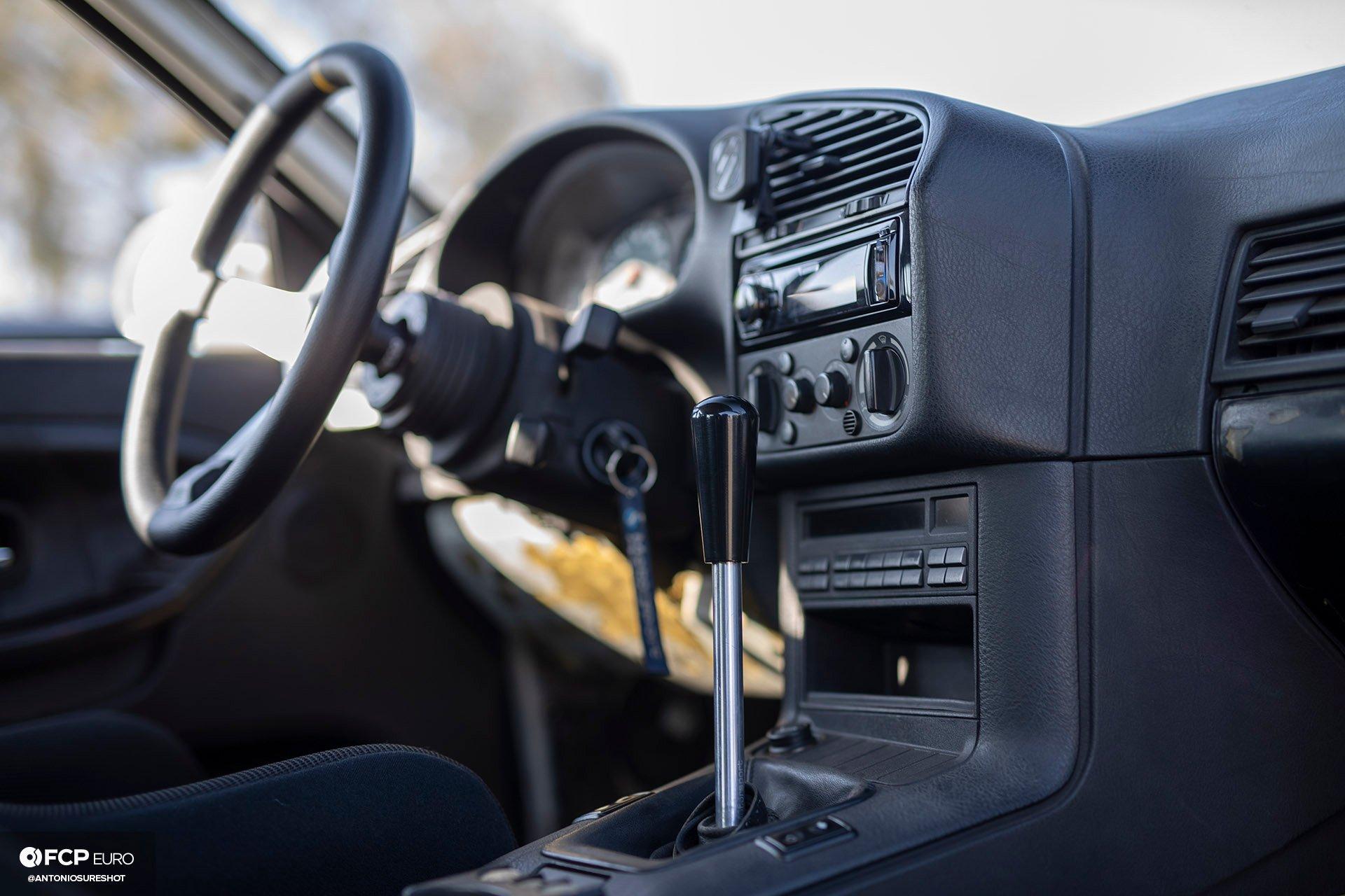 Motorsport Hardware BMW E36 M3 EOSR3629