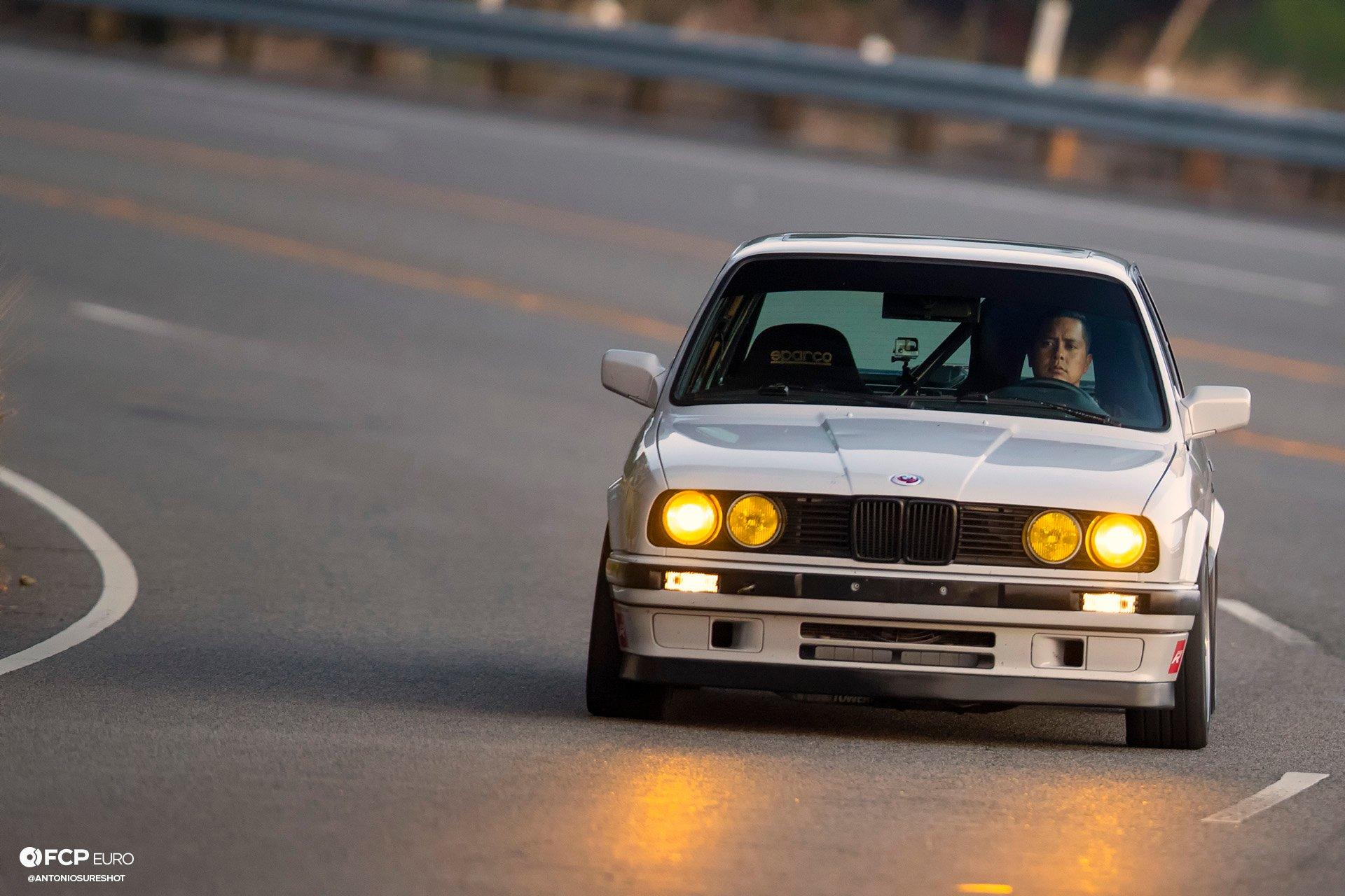Motorsport Hardware E30 BMW 325is 1DX24596
