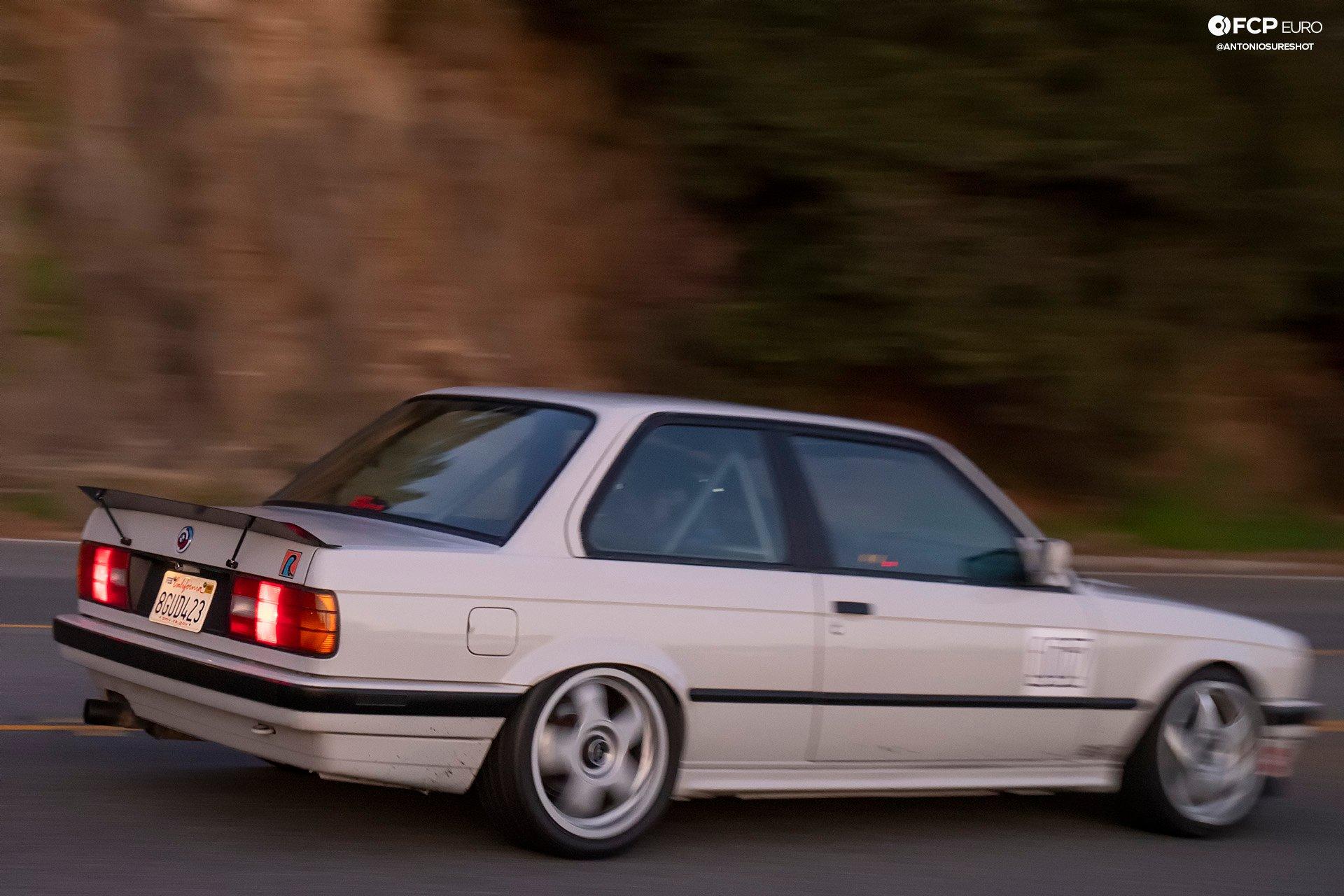 Motorsport Hardware E30 BMW 325is ANT24673